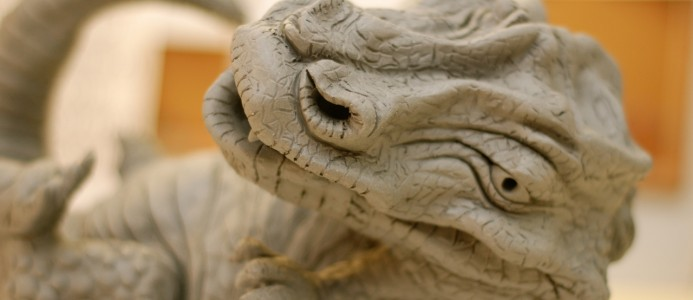 Alexandra Alligator Time Lapse Part II